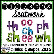 the 25 best digraphs worksheets ideas on pinterest phonics