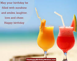 51 birthday wishes for a friend make him really happy