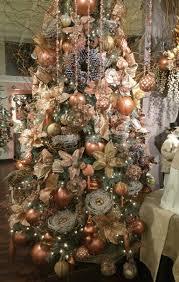 10 totally unique tree decorating ideas studio m