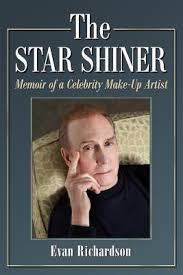 make up artist books the shiner memoir of a make up artist by evan