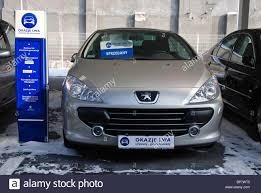 peugeot 307 new peugeot 307 stock photos u0026 peugeot 307 stock images alamy