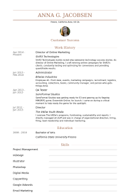 Hr Administrator Resume Sample by Online Marketing Resume Samples Visualcv Resume Samples Database
