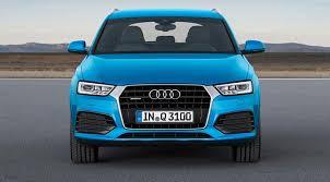 lease audi q3 s line facelift for audi q3 2015 by car magazine