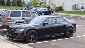 chrysler car 300 vwvortex com hellcat powered chrysler 300 srt with dodge demon