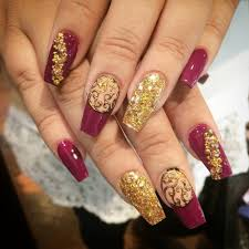 nail art fall nail designs images pinterest for fallfall short