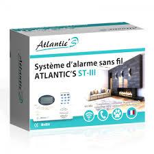 Interphone Video Blyss by Alarmes De Maison Kit Alarme Blyss Maison Avec Animaux Alarme