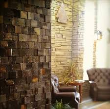 Stone Wall Tiles For Living Room 25 Best Wood Wall Tiles Ideas On Pinterest Pallet Table Top
