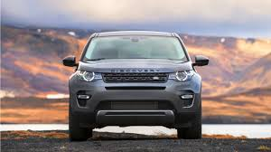 land rover discovery sport 2017 land rover discovery sport 2017 wallpapers 1366x768 265996