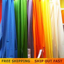 Multi Colored Curtains Multi Colored Curtains Home Design