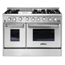 Thermador Cooktop With Griddle Ranges You U0027ll Love Wayfair