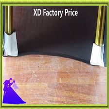 Cheap Spandex Chair Covers For Sale Aliexpress Com Buy 100pcs Black Spandex Chair Cover Wedding