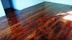 diy decorative concrete simulated hardwood floor