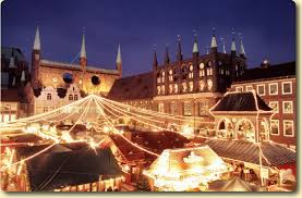 luebeck market german market tourist information