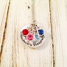 sted necklaces grandmas necklace best necklace design 2017