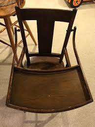 Antique Wooden High Chair Incredible Canton Estate Downsizing Sale Starts On 11 11 2017