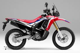 used motocross bike dealers 2017 honda crf250l rally dual sport adventure bike for sale