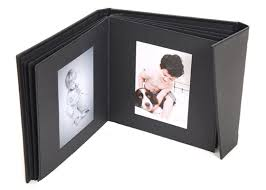 Photo Album With Black Pages Other Imago Photography