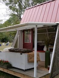 A Framed Houses by Transforming A Frame U2013 Tiny House Swoon