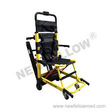 stair climbing wheelchair for old people and emergency evacuation