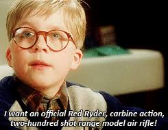 A Christmas Story Meme - 20 life lessons from a christmas story