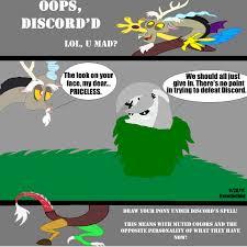 Discord Meme - discord d meme by rosethethief on deviantart
