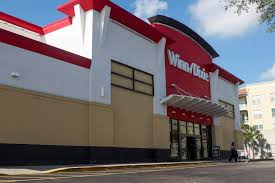 in bankruptcy winn dixie will six ta bay stores