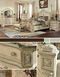 In Love With The Details  OnTrend Décor Pinterest - North shore poster bedroom set price
