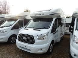 ford motorhome 2017 chausson flash 637 new motorhomes highbridge caravan