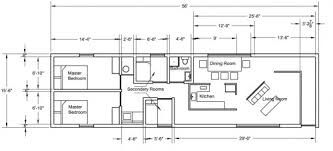 Titan Mobile Home Floor Plans Mobile Home Layouts 15 Photos Bestofhouse Net 34259