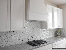glass backsplash ideas for kitchens modern concept kitchen backsplash glass tile white cabinets white