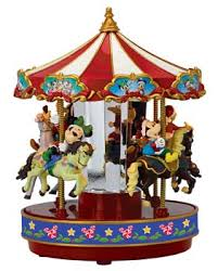 carousel by mr