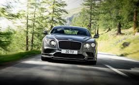 bentley 2018 2018 bentley continental supersports pictures photo gallery