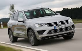 touareg volkswagen 2014 volkswagen touareg 2014 wallpapers and hd images car pixel