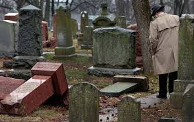 Princeton Cemetery In A Desecrated Cemetery History Finally Caught Up With Our