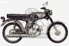 honda ss50e england 130515 parts list partsmanual partsfiche