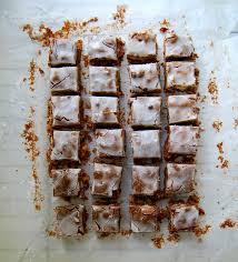 basler leckerli a swiss gingerbread
