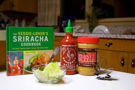 sriracha keychain the sriracha cookbook blog