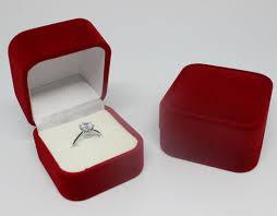 box cincin china velvet mini square ring box unique ring boxes manufacturers