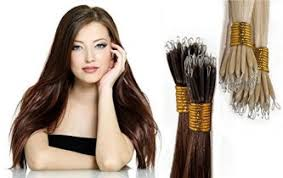 amazing hair extensions nano ring hair extensions review can they give me amazing hair