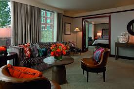 one bedroom suite the ritz carlton georgetown washington d c