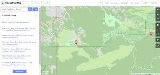 Platte River Map Loading Osm Data Into Geonode U2014 Geonode Latest Documentation