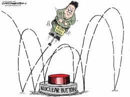north korea cartoons us news opinion