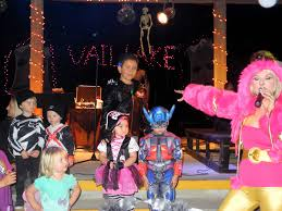 best halloween events for families hotmamatravel
