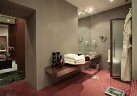 chambre avec salle de bain chambre parentale avec dressing et salle de bain get green design