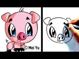 best 25 cartoon animals to draw ideas on pinterest drawing