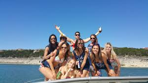 Houseboat Rentals Los Angeles Party Boat Rentals On Lake Travis In Austin Tx Boat Rentals