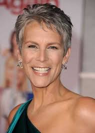 haircuts for women over 50 gray super short hairstyles for women over 50 with gray hair cute
