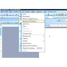resume template in microsoft word 2003 resume microsoft word 2003 resume template office templates info