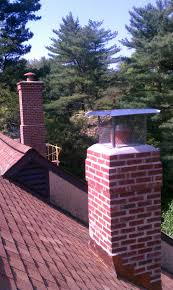 reading pa chimney sweep and historic chimney repair company
