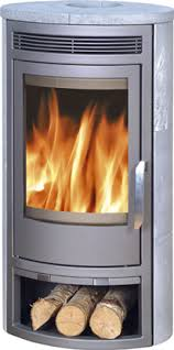 Best Soapstone Wood Stove Arctic 5kw Soapstone Contemporary Wood Burning Stove